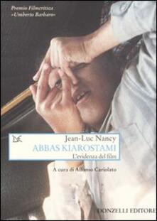 Osteriacasadimare.it Abbas Kiarostami. L'evidenza del film Image