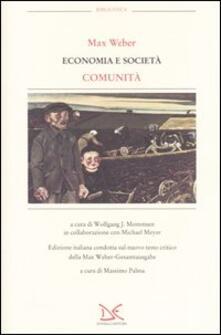 Vitalitart.it Economia e società. Comunità Image