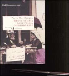 Breve storia dellItalia meridionale. DallOttocento a oggi.pdf