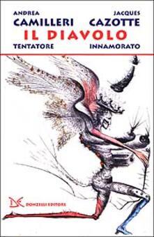 Amatigota.it Il diavolo tentatore-Il diavolo innamorato Image