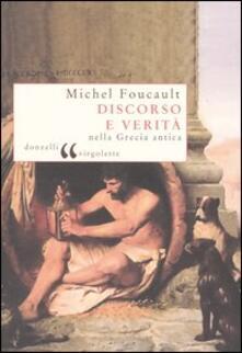 Winniearcher.com Discorso e verità nella Grecia antica Image