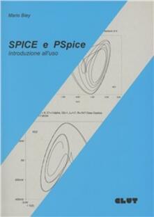 Milanospringparade.it Spice e PSpice. Introduzione all'uso Image