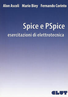 Daddyswing.es Spice e PSpice. Esercitazioni di elettrotecnica Image
