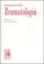 Fondamenti di reumatologia