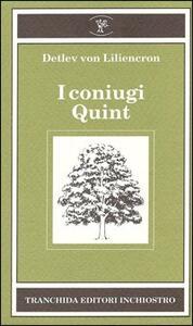 I coniugi Quint