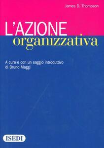 L' azione organizzativa