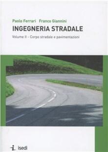 Equilibrifestival.it Ingegneria stradale. Vol. 2 Image