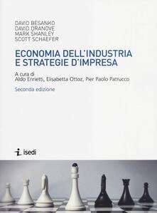 Economia dellindustria e strategie dimpresa.pdf