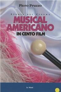 Musical americano in cento film