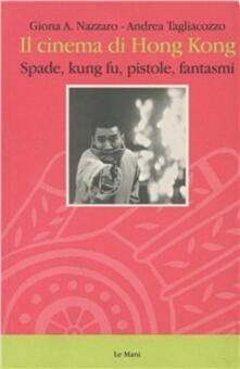 Winniearcher.com Il cinema di Hong Kong. Spade, kung fu, pistole e fantasmi Image