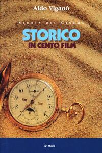 Storico in cento film