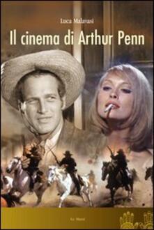 Premioquesti.it Il cinema di Arthur Penn Image