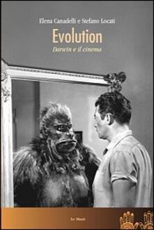 Nicocaradonna.it Evolution. Darwin e il cinema Image