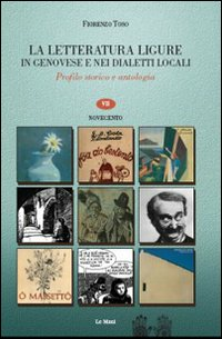 La letteratura ligure in ge...