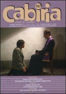 Voluntariadobaleares2014.es Cabiria. Studi di cinema. Vol. 167 Image