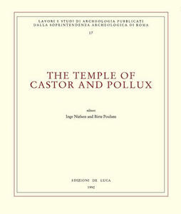 The temple of Castor and Pollux. Vol. 1