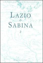 Lazio e Sabina. Atti del Convegno (Roma, 7-8 maggio 2003). Vol. 2