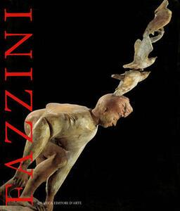 Fazzini a Villa d'Este. Catalogo della mostra (Tivoli, 26 maggio 2005-30 ottobre 2005)