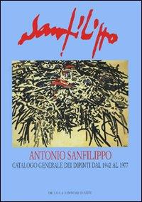 Antonio Sanfilippo. Catalog...