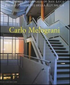 Carlo Melograni