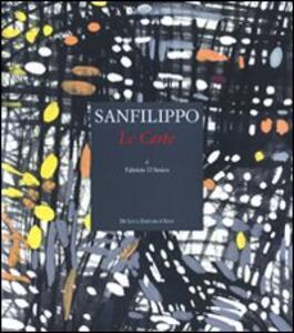 Sanfilippo. Le carte