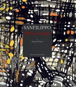 Sanfilippo. Le carte. Ediz. inglese