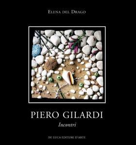 Piero Gilardi. Incontri