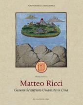 Matteo Ricci Gesuita Scienziato Umanista In Cina border=