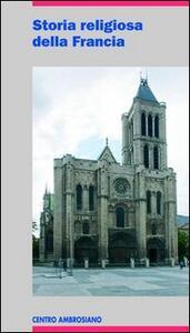 L' Europa e la sua espansione religiosa nel continente americano