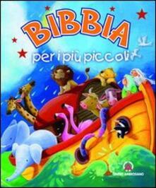 Voluntariadobaleares2014.es Bibbia per i più piccoli Image