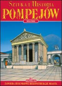 Sztuka i historia Pompejów