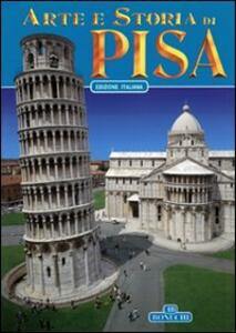 Arte e storia di Pisa