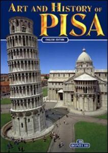 Art and history of Pisa