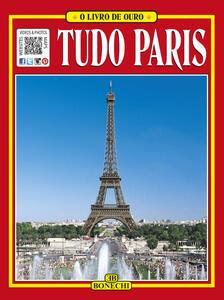 Tutta Parigi. Ediz. portoghese