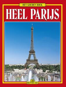Tutta Parigi. Ediz. olandese