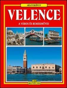 Venezia. Ediz. ungherese