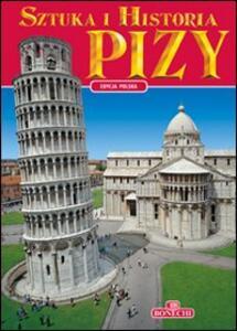 Sztuka i historia Pizy