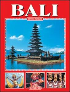 Bali. Ediz. francese