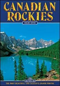 Canadian Rockies. Ediz. inglese
