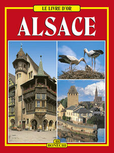Alsazia. Ediz. francese