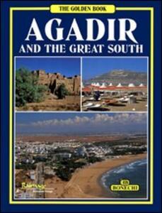 Agadir e il grande Sud. Ediz. inglese