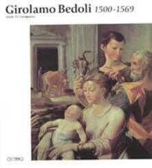 Mercatinidinataletorino.it Girolamo Bedoli (1500-1569) Image