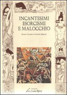 Premioquesti.it Incantesimi esorcismo e malocchio Image
