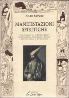 Le manifestazioni spiritiche.pdf