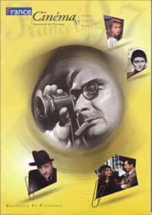 Festival France cinéma 1997. Catalogo.pdf