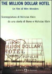 Mercatinidinataletorino.it The Million Dollar Hotel. Un film di Wim Wenders Image