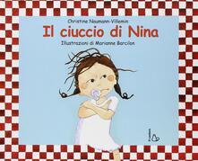 Listadelpopolo.it Il ciuccio di Nina Image
