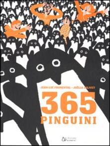 Filippodegasperi.it Trecentosessantacinque pinguini Image