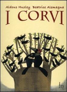 Cefalufilmfestival.it I corvi Image