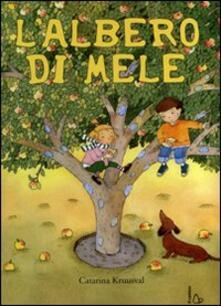 Nordestcaffeisola.it L' albero di mele. Ediz. illustrata Image